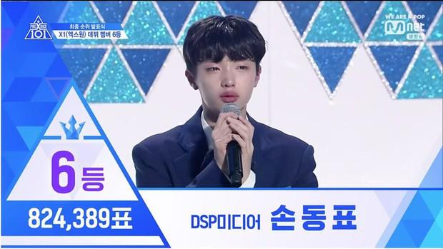 Truyền thống là đây: Cứ làm Center cho bài hát chủ đề của Produce sẽ chắc suất debut - Ảnh 1.