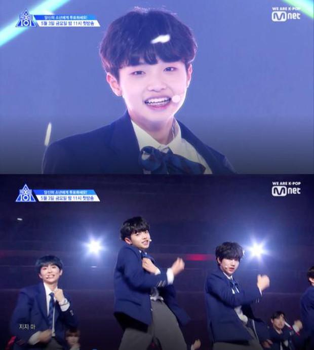 Truyền thống là đây: Cứ làm Center cho bài hát chủ đề của Produce sẽ chắc suất debut - Ảnh 2.