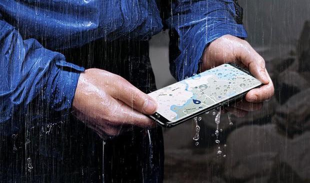 Samsung Galaxy S8 cứu mạng 20 người ở Philippines - Ảnh 1.