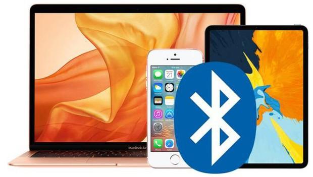 Dùng đồ Apple và Microsoft có thể gặp nguy, để lộ thông tin do lỗ hổng Bluetooth - Ảnh 1.