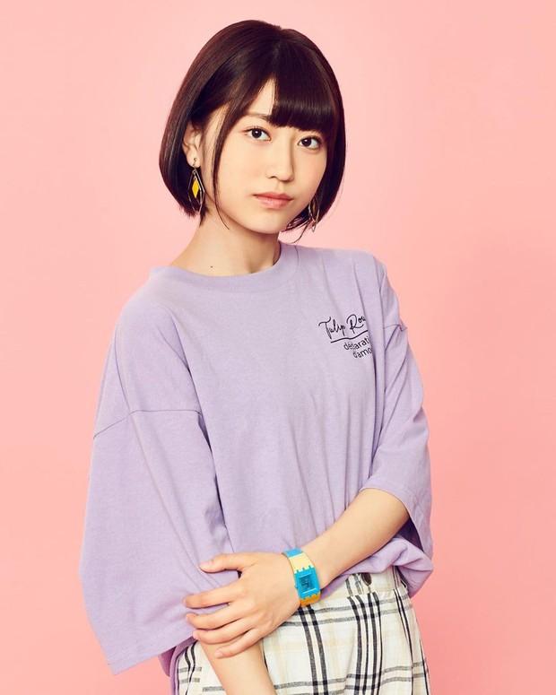 Trung Quốc có Cá Mực Hầm Mật thì teen Nhật cũng đang phát cuồng vì chuyện tình chú - cháu trong Hương Vị Tình Yêu - Ảnh 14.