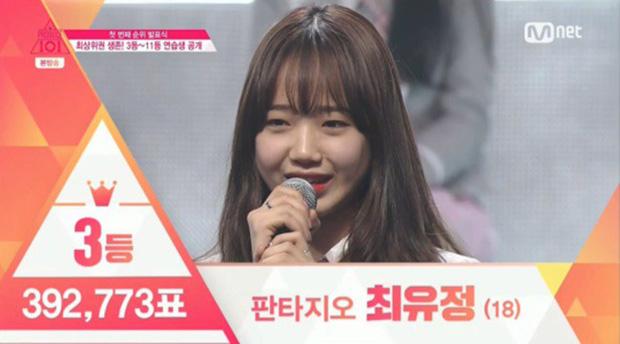 Truyền thống là đây: Cứ làm Center cho bài hát chủ đề của Produce sẽ chắc suất debut - Ảnh 4.