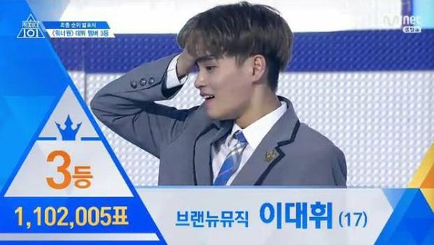 Truyền thống là đây: Cứ làm Center cho bài hát chủ đề của Produce sẽ chắc suất debut - Ảnh 6.