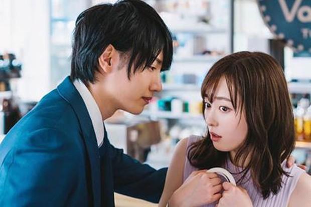 Trung Quốc có Cá Mực Hầm Mật thì teen Nhật cũng đang phát cuồng vì chuyện tình chú - cháu trong Hương Vị Tình Yêu - Ảnh 4.