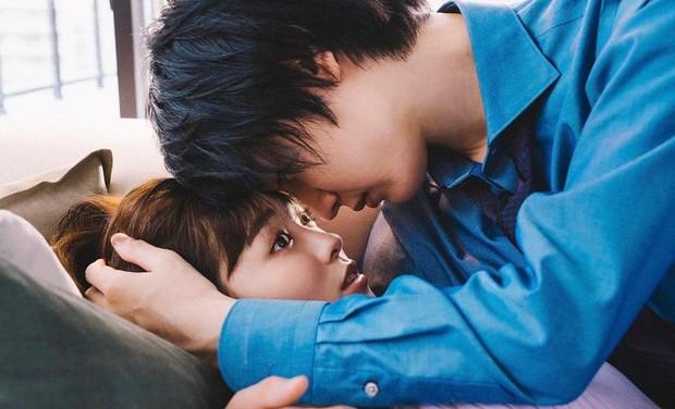 Trung Quốc có Cá Mực Hầm Mật thì teen Nhật cũng đang phát cuồng vì chuyện tình chú - cháu trong Hương Vị Tình Yêu - Ảnh 7.