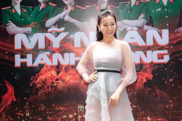 Đàm Vĩnh Hưng, Trương Ngọc Ánh cùng dàn sao hội ngộ ra mắt show thực tế Mỹ nhân hành động - Ảnh 3.