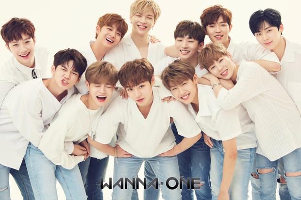 Wanna One tròn 2 năm debut: Fan đưa ca khúc debut quay lại BXH, 11 chàng trai liệu có giữ lời hứa tụ họp đông đủ? - Ảnh 1.