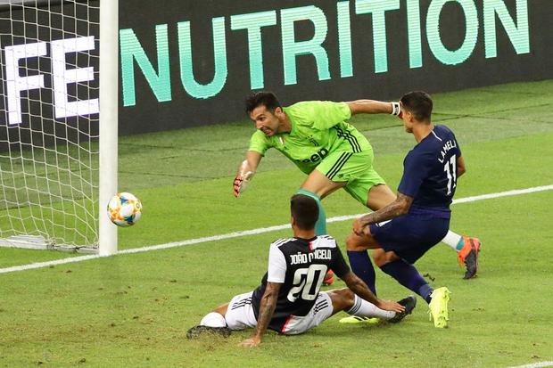 Ronaldo ghi bàn, nhưng siêu phẩm từ giữa sân của tiền đạo số 1 nước Anh giúp Tottenham ngược dòng ngoạn mục thắng Juventus 3-2 - Ảnh 3.