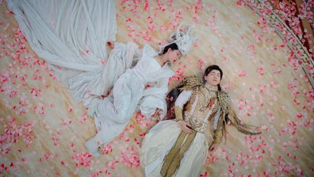 5 phim Hoa Ngữ giả tưởng khiến khán giả say mê: Đôi cuối cùng ai cũng mong 2 anh comeout sớm cho rồi - Ảnh 8.