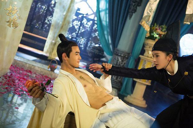 5 phim Hoa Ngữ giả tưởng khiến khán giả say mê: Đôi cuối cùng ai cũng mong 2 anh comeout sớm cho rồi - Ảnh 10.