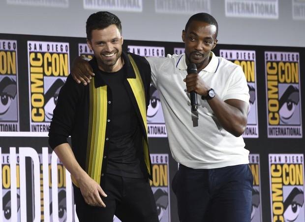 11 điều cần biết về loạt phim mới của MARVEL: Sẽ có Thor bản nữ, Scarlet Witch và bác sĩ Trang lại chơi trò du hành? - Ảnh 8.