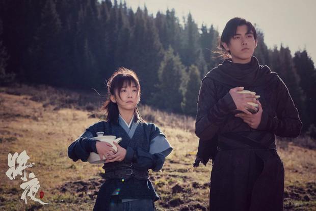 5 phim Hoa Ngữ giả tưởng khiến khán giả say mê: Đôi cuối cùng ai cũng mong 2 anh comeout sớm cho rồi - Ảnh 1.