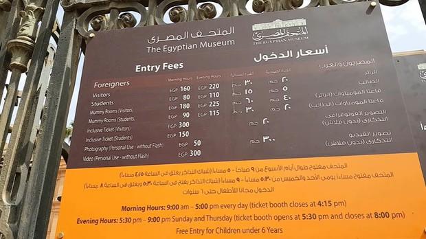 """Khoa Pug kết thúc hành trình Ai Cập trong nước mắt, xác nhận vì sao khách du lịch """"một đi không trở lại"""" - Ảnh 4."""