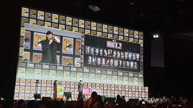 11 điều cần biết về loạt phim mới của MARVEL: Sẽ có Thor bản nữ, Scarlet Witch và bác sĩ Trang lại chơi trò du hành? - Ảnh 11.