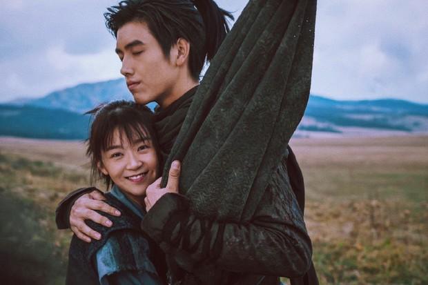 5 phim Hoa Ngữ giả tưởng khiến khán giả say mê: Đôi cuối cùng ai cũng mong 2 anh comeout sớm cho rồi - Ảnh 2.