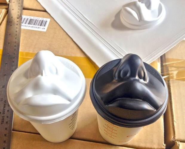 Nhìn người Hàn phát sốt với chiếc cốc dành cho dân FA, cư dân mạng ủng hộ mua ngay cho Vũ (Về nhà đi con) một cái! - Ảnh 1.