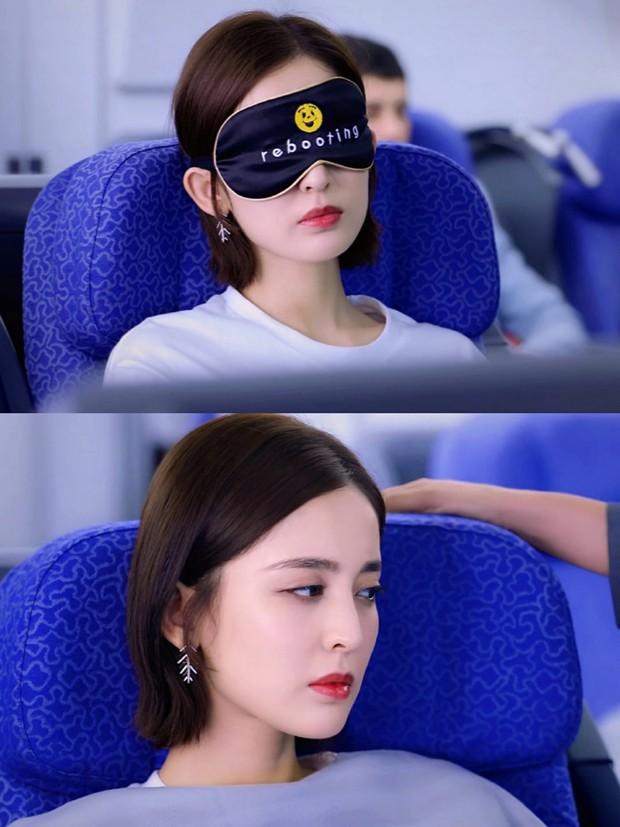 """""""Đại chiến"""" phim hè của các nữ hoa đán: Cổ Lực Na Trát vừa xuất hiện đã vượt mặt Trịnh Sảng và Đường Yên - Ảnh 8."""