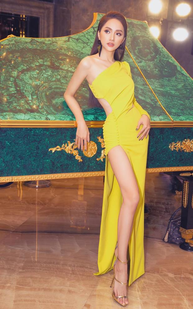 Mỹ nhân Việt lột xác hậu giảm cân: Người nâng tầm nhan sắc quá ngoạn mục, kẻ gầy guộc đến mức đáng báo động - Ảnh 19.
