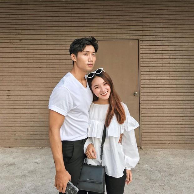 Tôn Kinh Lâm rời Cuộc đua kỳ thú, bạn gái chàng hot boy bị ném đá vì viết story ám chỉ người khác không thông minh nhưng lại sai chính tả be bét? - Ảnh 2.