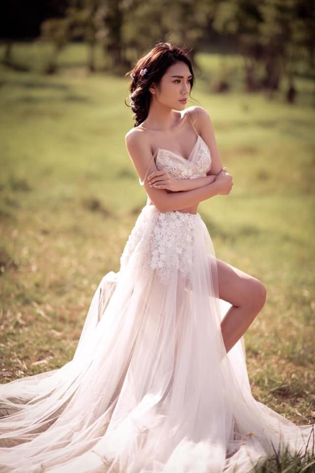 Dàn thí sinh nóng bỏng ghi danh Hoa hậu Hoàn vũ Việt Nam 2019, mỹ nhân nào sẽ tiếp bước HHen Niê trên trường quốc tế? - Ảnh 3.