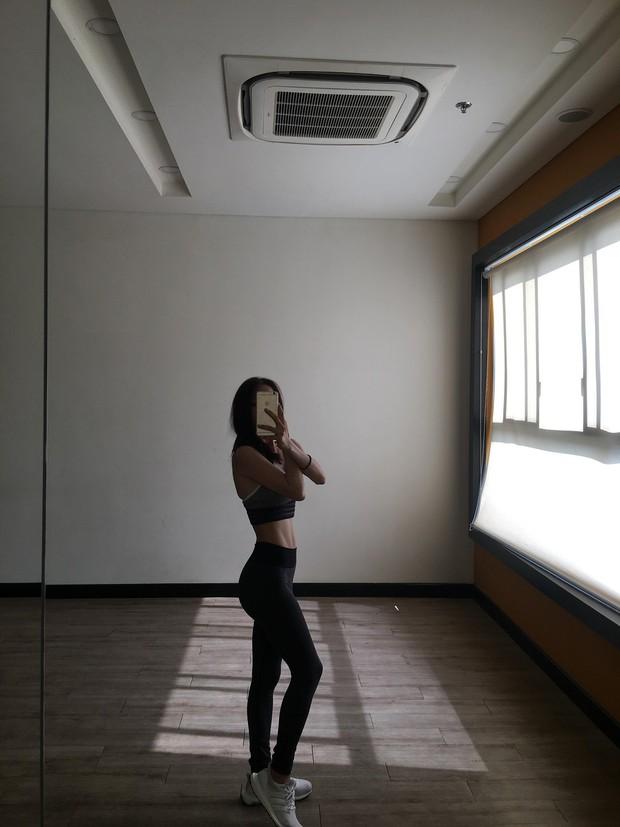Mỹ nhân Việt lột xác hậu giảm cân: Người nâng tầm nhan sắc quá ngoạn mục, kẻ gầy guộc đến mức đáng báo động - Ảnh 14.