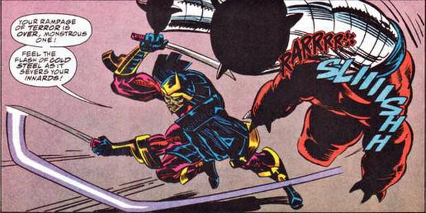 8 nhân vật bom tấn phase 4 The Eternals khiến Marvel bắt về nuôi bằng mọi giá - Ảnh 6.