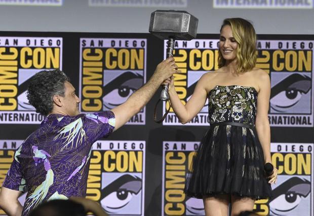 11 điều cần biết về loạt phim mới của MARVEL: Sẽ có Thor bản nữ, Scarlet Witch và bác sĩ Trang lại chơi trò du hành? - Ảnh 5.