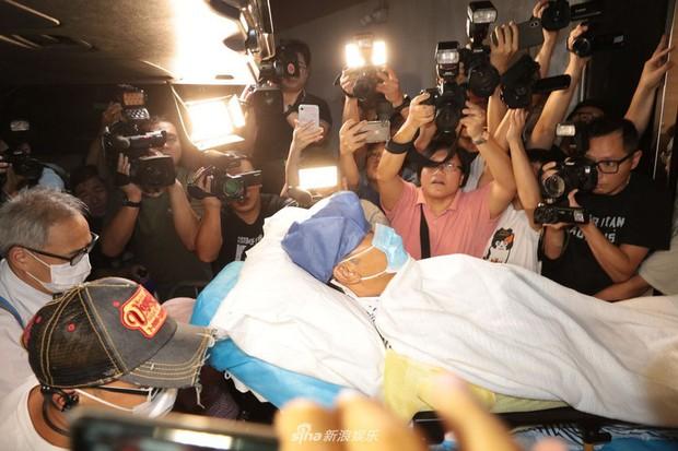 Tiết lộ hình hung khí và tình trạng tâm thần hung thủ vụ tấn công Ông trùm phim sắc dục Nhậm Đạt Hoa chấn động Cbiz - Ảnh 7.
