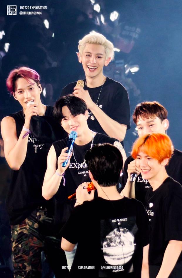 Fan đồng loạt kêu gọi SM huỷ concert của EXO tại Nhật Bản, nguyên nhân là gì? - Ảnh 1.