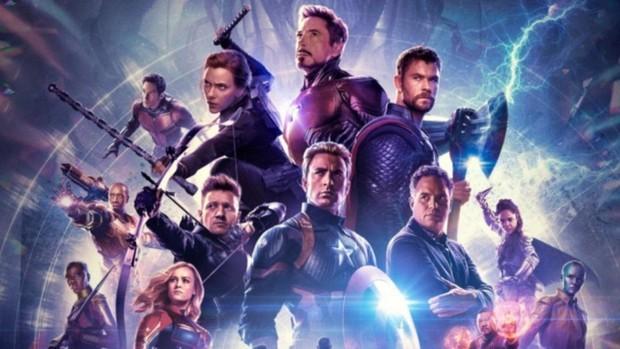Không bõ công Marvel xài chiêu, ENDGAME chính thức vượt Avatar trở thành phim ăn khách nhất lịch sử điện ảnh - Ảnh 1.