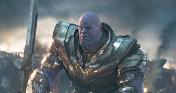 Không bõ công Marvel xài chiêu, ENDGAME chính thức vượt Avatar trở thành phim ăn khách nhất lịch sử điện ảnh - Ảnh 2.
