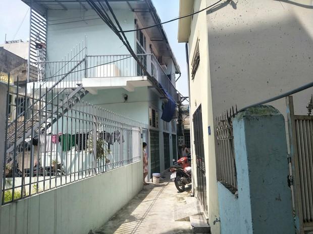 Vụ cụ bà bị chó cắn kinh hoàng ở Hà Nội: Chủ nhân của con chó là cháu ngoại của nạn nhân - Ảnh 6.