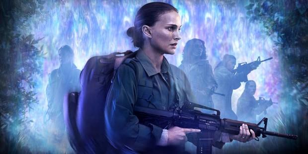 Mời Natalie Portman đóng Thor phiên bản nữ, Marvel muốn chuộc lỗi vì xây dựng Jane Foster quá tệ? - Ảnh 6.
