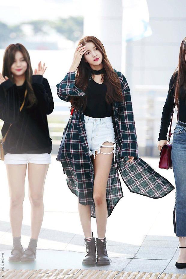 30 nữ idol nhóm nhạc Kpop hot nhất: Ngỡ ngàng Jennie quá khiêm tốn, mỹ nhân sexy qua mặt cả nữ thần Irene chiếm No.1 - Ảnh 7.