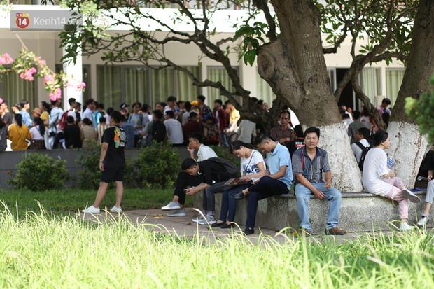 Đại học Ngoại thương hay Kinh tế Quốc dân có tỷ lệ sinh viên có việc làm cao hơn? - Ảnh 5.