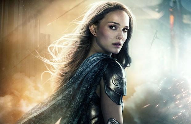 Mời Natalie Portman đóng Thor phiên bản nữ, Marvel muốn chuộc lỗi vì xây dựng Jane Foster quá tệ? - Ảnh 2.