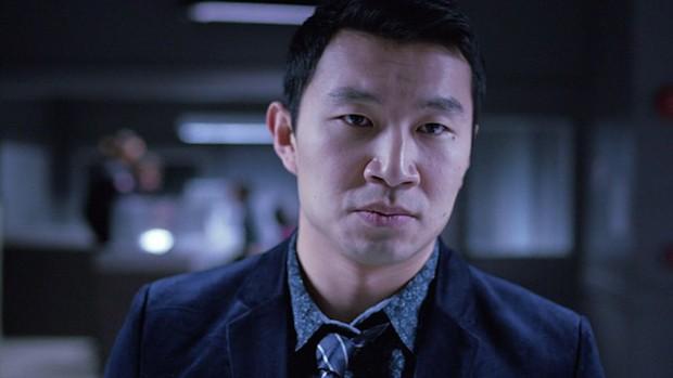 Siêu anh hùng Shang Chi mới nhà Marvel: Anh kế toán bị đuổi việc trở thành mỹ nam siêng cởi hot nhất Canada - Ảnh 9.