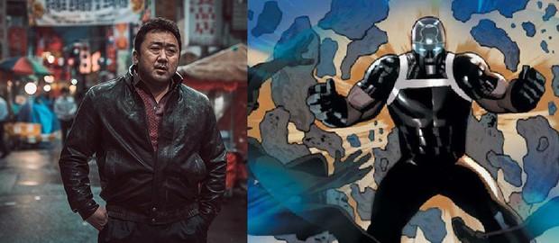 8 nhân vật bom tấn phase 4 The Eternals khiến Marvel bắt về nuôi bằng mọi giá - Ảnh 7.