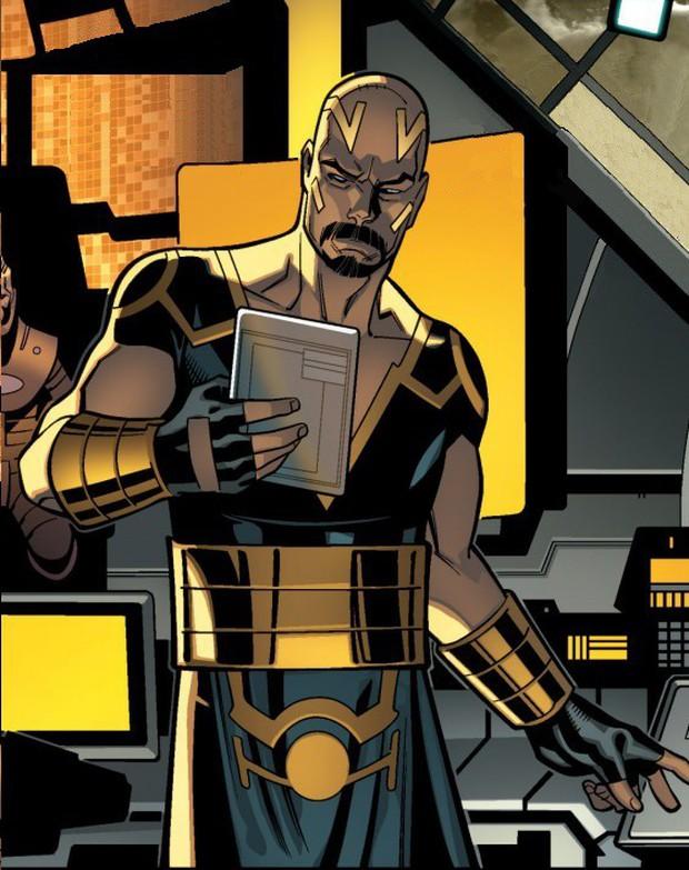 8 nhân vật bom tấn phase 4 The Eternals khiến Marvel bắt về nuôi bằng mọi giá - Ảnh 14.