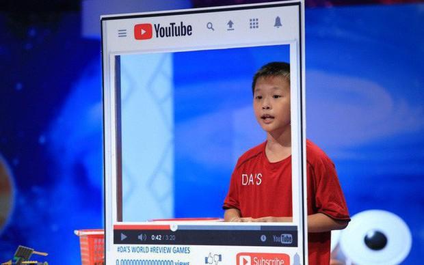 Ấp ủ ý tưởng từ năm 3 tuổi, Youtuber 9 tuổi gọi thành công 200 triệu từ Shark Thuỷ để phát triển kênh Youtube review đồ chơi - Ảnh 1.