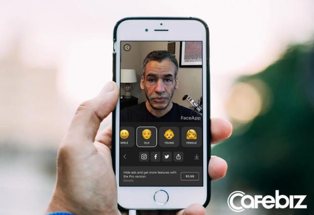 Độ viral của FaceApp chỉ chứng tỏ rằng chúng ta sẽ chẳng bao giờ coi trọng quyền riêng tư của chính mình, tự nguyện dâng hiến dữ liệu cá nhân chỉ để lấy vài bức ảnh giải trí! - Ảnh 2.