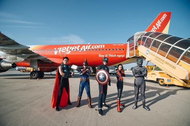 Trò chuyện cùng nhóm siêu anh hùng trộm rác: Khi làm những điều có ích, chúng ta vụt sáng thành người hùng - Ảnh 2.