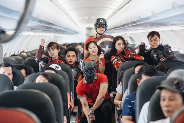 Trò chuyện cùng nhóm siêu anh hùng trộm rác: Khi làm những điều có ích, chúng ta vụt sáng thành người hùng - Ảnh 3.