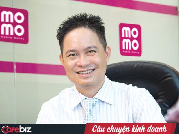 """Phó chủ tịch kiêm đồng sáng lập Momo: """"Về lâu dài khuyến mãi không quan trọng với khách hàng"""" - Ảnh 1."""