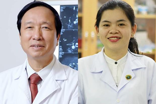 Thành tích đáng nể của 2 người Việt lọt top 100 nhà khoa học tiêu biểu châu Á 2019 - Ảnh 1.
