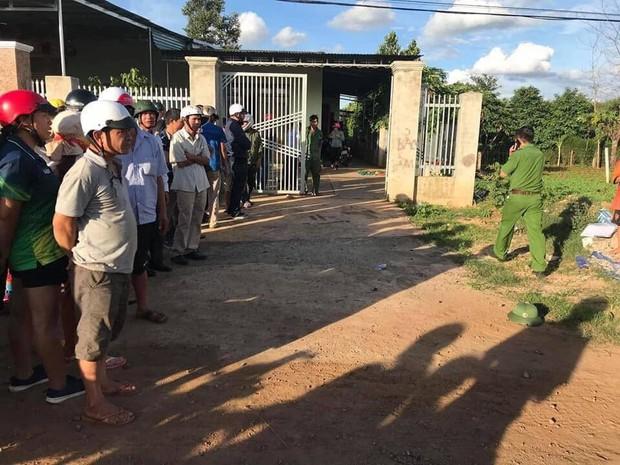 Nghi vấn người đàn ông ở Đắk Lắk bắn tình nhân rồi tự sát - Ảnh 1.