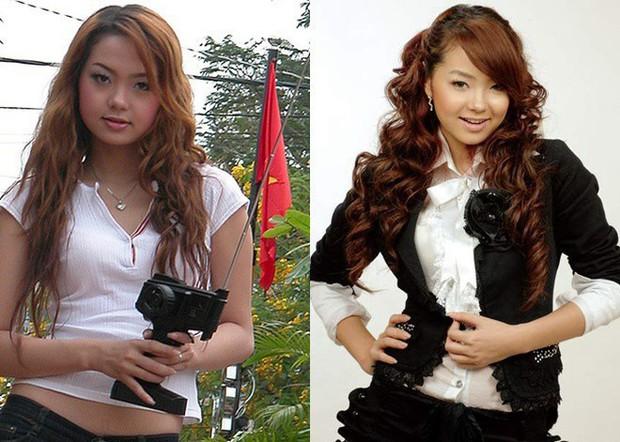 Mỹ nhân Việt lột xác hậu giảm cân: Người nâng tầm nhan sắc quá ngoạn mục, kẻ gầy guộc đến mức đáng báo động - Ảnh 5.