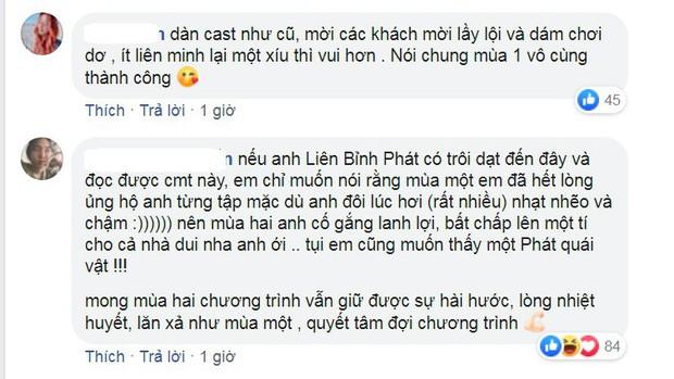 Khép lại mùa 1, fan đồng lòng mong Running Man Vietnam giữ lại các thành viên cũ cho mùa 2 - Ảnh 3.