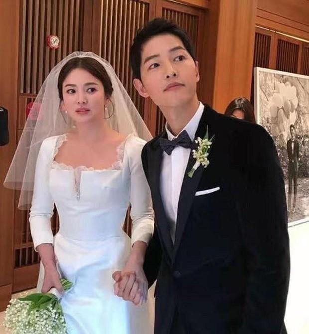 Nghi ngờ việc Song Hye Kyo quyết định nghỉ ngơi hết năm nay là vì đang mang thai - Ảnh 3.