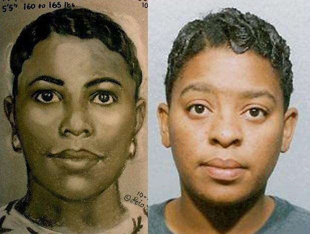 Bị cưỡng bức ở tuổi 21, ngôi sao trẻ chiến đấu với nỗi ám ảnh và trở thành nữ họa sĩ vẽ tội phạm giúp cảnh sát phá giải hơn 1.000 vụ án - Ảnh 6.